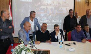 أبو فاعور: هناك مأساة ولن أسمح بترك المزارع اللبناني
