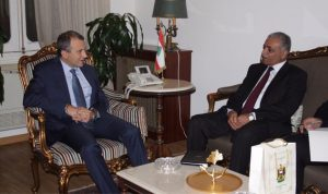 سفير العراق: بإمكان اللبنانيين السفر من إربيل إلى بغداد بلا صعوبات