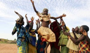 يحدث في 2100… ثلث سكان العالم من القارة السمراء