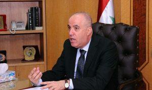 السّجال عائد: وزير التجارة السوري إلى بيروت!