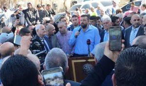 أحمد الحريري يُطلق الماكينة الانتخابية في طرابلس