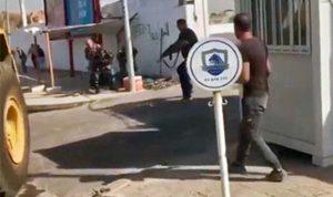 طريق المطار: عقار يُشعل حرباً… والدولة تتفرّج