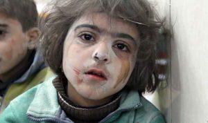 """فيلم مروّع من حلب يحصد جائزة """"روري بيك"""" (بالفيديو)"""
