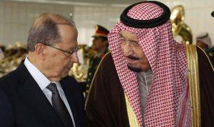 """السعودية """"مستاءة"""" وتجدد """"الفيتو"""" على الرئيس"""