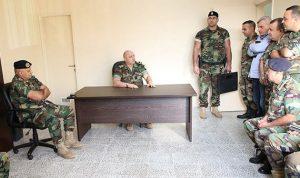 قائد الجيش: لن نسمح باستخدام الوساطة