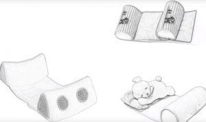 """سحب """"سرير خاص"""" لنوم الأطفال من الاسواق بسبب حالات وفاة"""