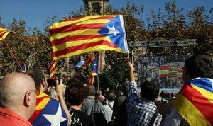 كاتالونيا في إضراب اليوم دفاعاً عن حقوقها