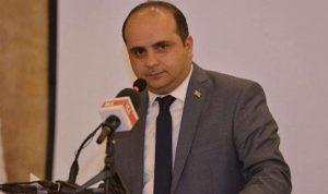 """ماذا قال شربل عيد عن قرار تعليق مهامه في """"القوات""""؟"""