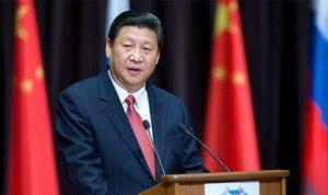 الرئيس الصيني أدان اعتداء أرامكو: لتجنّب التصعيد