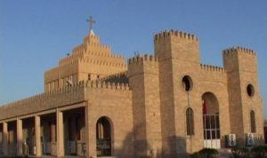 """مسيحيو كردستان يطالبون بإبعاد الأحزاب الكبيرة من """"حصص"""" الأقليات"""