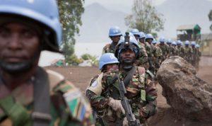 الأمم المتحدة تعلن مقتل أحد عناصرها بهجوم في الكونغو الديموقراطية