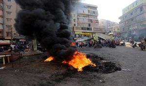 """""""حزام بؤس"""" حول الضاحية: """"حزب الله"""" مع الدولة"""