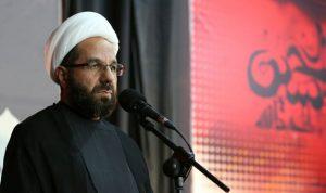 """""""حزب الله"""": كل التهديدات والعقوبات لن تخيفنا"""