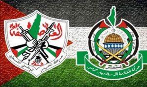 مباحثات جديدة بين فتح وحماس الثلاثاء في القاهرة