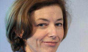 وزيرة الجيوش الفرنسية في الهند تحضيرا لزيارة ماكرون