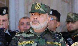 غزة… نجاة قائد قوات أمن حماس من محاولة اغتيال