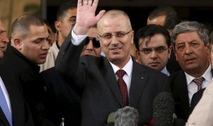 رئيس الوزراء الفلسطيني: الوحدة الفلسطينية ستضع العالم أمام واجباته