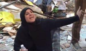 """بالفيديو… الضاحية """"ناقمة"""" على حزب الله"""