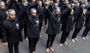 """مقاتلو حزب الله… """"لاجئون"""" في ألمانيا!"""