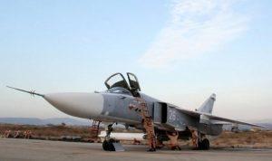 """مبادرة روسية لجمع النظام والمعارضة في قاعدة """"حميميم"""""""