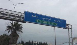 مزيد من التعزيزات التركية إلى الحدود مع إدلب
