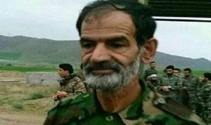 مقتل قيادي كبير بالحرس الثوري في سوريا!