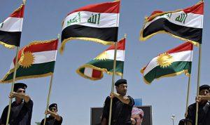 كردستان: بغداد رفضت نشر قوات مشتركة على المعابر
