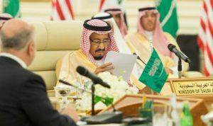اتفاق سعودي – عراقي على فتح المنافذ الحدودية