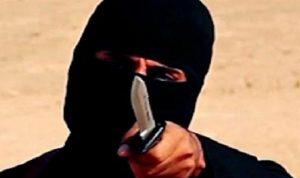"""هذا هو الأب الروحي لذباح """"داعش""""!"""