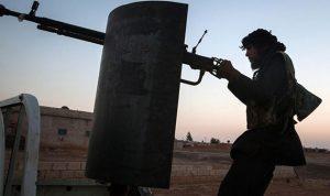 """""""مجزرة"""" لداعش في القريتين السورية"""