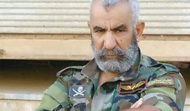 مقتل قائد بارز في الجيش السوري في دير الزور