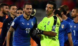 إيطاليا تضمن مواجهة سهلة في ملحق تصفيات المونديال