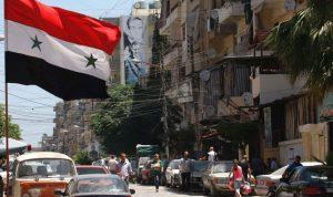 """صراع """"الحلفاء"""" في جبل محسن"""