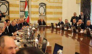 مجلس الوزراء يعيَن مجالس ادارة 6 مستشفيات حكومية… والقوات خارج لجنة مناقصة الكهرباء