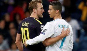 ريال مدريد يعرض صفقة تبادل لخطف هداف توتنهام