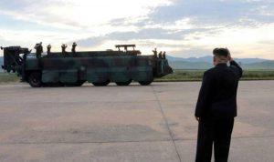 نواب روس يعودون من كوريا الشمالية بأخبار مرعبة لأميركا