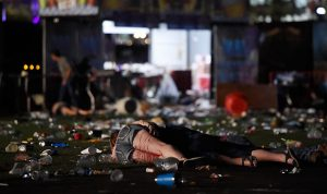 """بالصور والفيديو… """"مذبحة"""" في لاس فيغاس"""