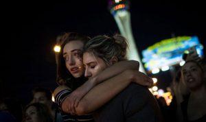 """مذبحة لاس فيغاس… الأكثر حزناً في تاريخ """"تويتر"""""""