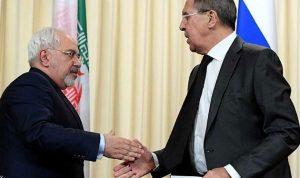 تحذيرات روسية وصينية من انسحاب واشنطن من اتفاق إيران النووي