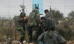 هكذا ردَّ الجيش اللبناني على ليبرمان
