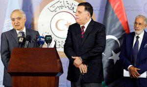 مجلس الأمن يتبنى بيانا لدعم العملية السياسية في ليبيا