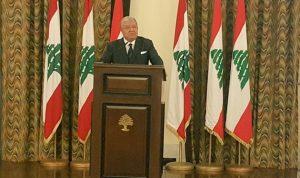 المشنوق: نسبة جرائم النازحين السوريين أقل من نسبة جرائم اللبنانيين