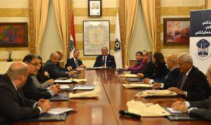 المشنوق لهيئة الاشراف على الانتخابات: جاهزون لتنفيذ قانون الانتخاب