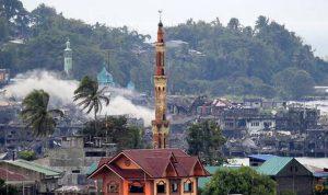بعد ألف قتيل… الفيليبين تعلن نهاية معارك مراوي