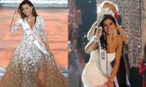 ألقاب عالميّة والهويّة لبنانيّة: جميلات يتربعن على عرش الجمال!