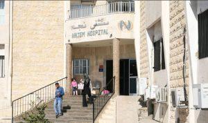 خاص IMLebanon بالفيديو والصورة… جرذان في مستشفى نجم ـ صور!