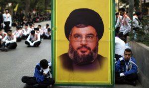 """لبنان يتهيّأ لأسبوعِ العقوبات الأميركية على """"حزب الله"""""""