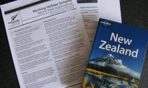 نيوزيلندا تفاجىء العالم بتأشيرة من نوع جديد