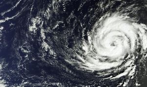 """توقعات بتحول """"فلورنس"""" إلى إعصار في طريقها للساحل الشرقي الأميركي"""