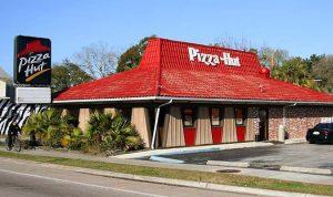 Pizza hut تعتذر من السعوديين!